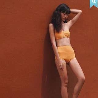 Pinkoi 購入泰國設計師泳裝