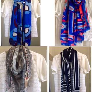 Free Shipping and Gift Wrap- Fashionable Ladies Scarf For Winter