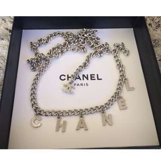 Chanel accessories - Necklace/ Bracelet/ Belt