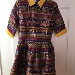 Beatiful Korean Dress