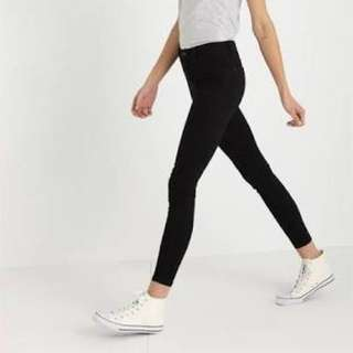 Cotton On Mid-Rise The Jegging Jeans