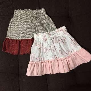 Skirts (bundle)