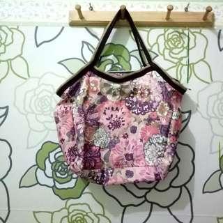 Flower's Bag (include Ongkir Jabodetabek)