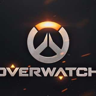 PC Overwatch (Standard and Origin)