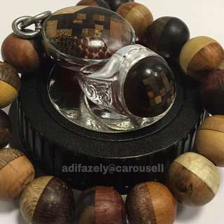 Kayu Campuran Accessories