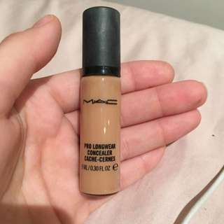 Mac Pro Long wear Concealer NW25