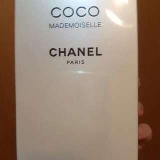 (稀有釋出)Chanel香奈兒摩登COCO輕盈沐浴凝露