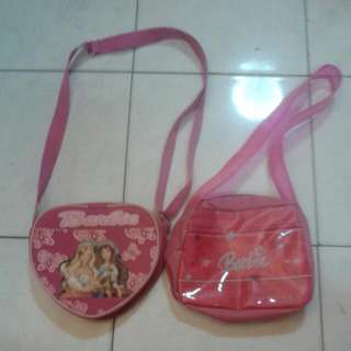 Hot Pink Bags For Kids
