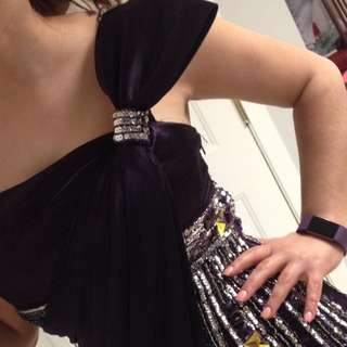 No Words For This Dress
