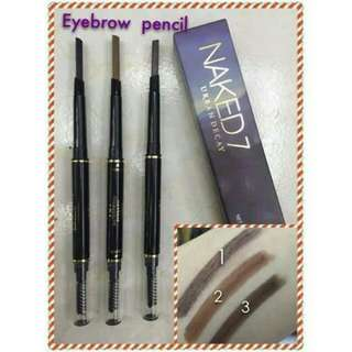 Naked 7 Eyebrow Pencil
