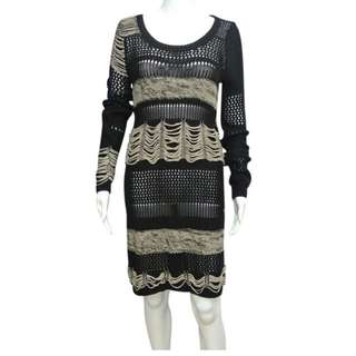 All Saints Siouxsie Dress