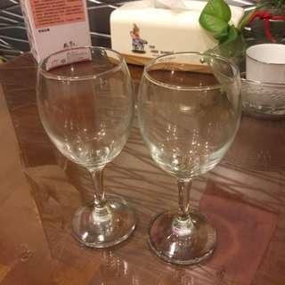 紅酒杯6隻