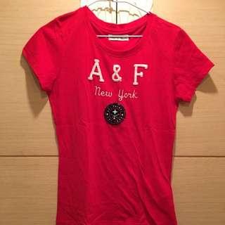 AF 短線上衣 兩款兩色
