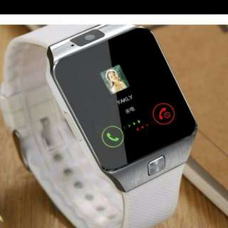 Smartphone Watch With Sim Card And Card Slot