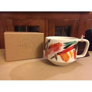 Starbucks Mug - Coffee Artisan Series