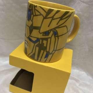 高達陶瓷杯