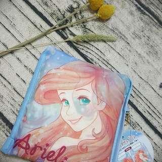 迪士尼小美人魚兒購物袋