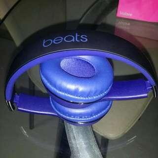 Inspired Beats headphone