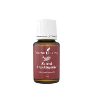 Young Living Sacred Frankincense Essential 15ml