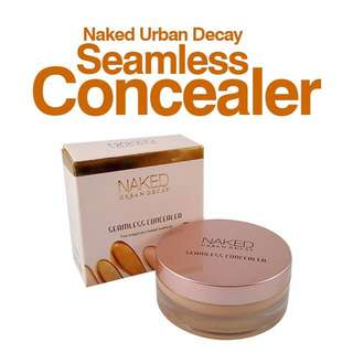 NAKED URBAN DECAY SEAMLESS CONCEALER