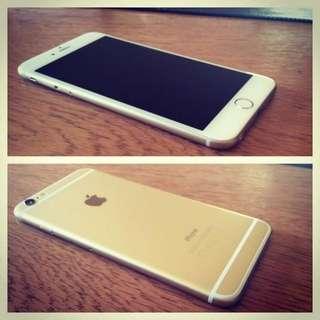iPhone 6 S PLUS 64GB UNLOCKED