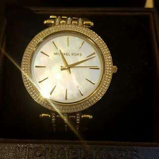 MichaeL Kors Wrist Watch For Women