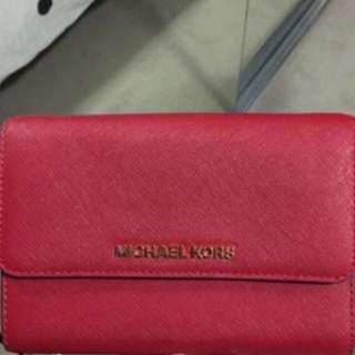 Michael Kors Wallet On Chain
