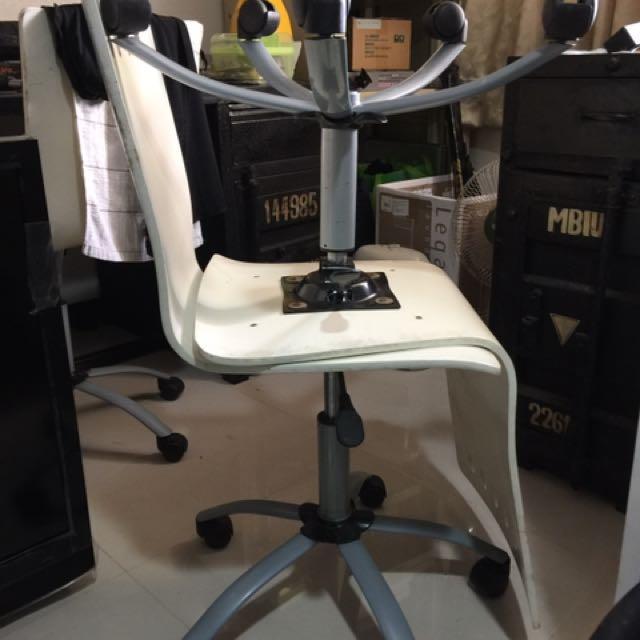 辦公室活動椅