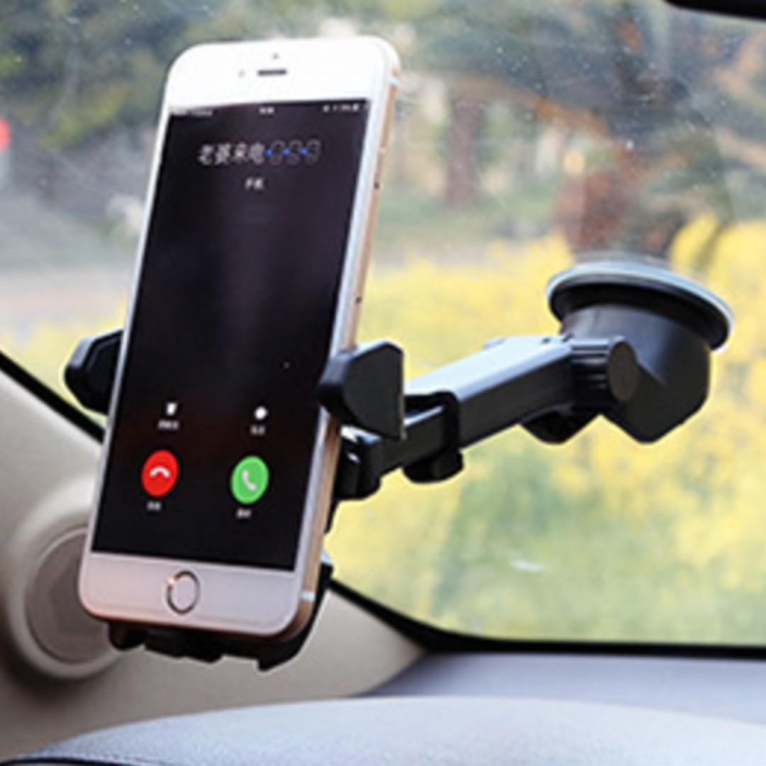 Car Phone Holder Iphone