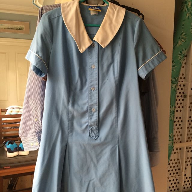 Academy Of Mary Immaculate School Dress