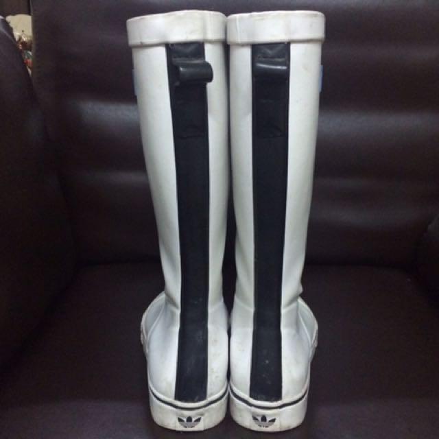 Adidas雨鞋