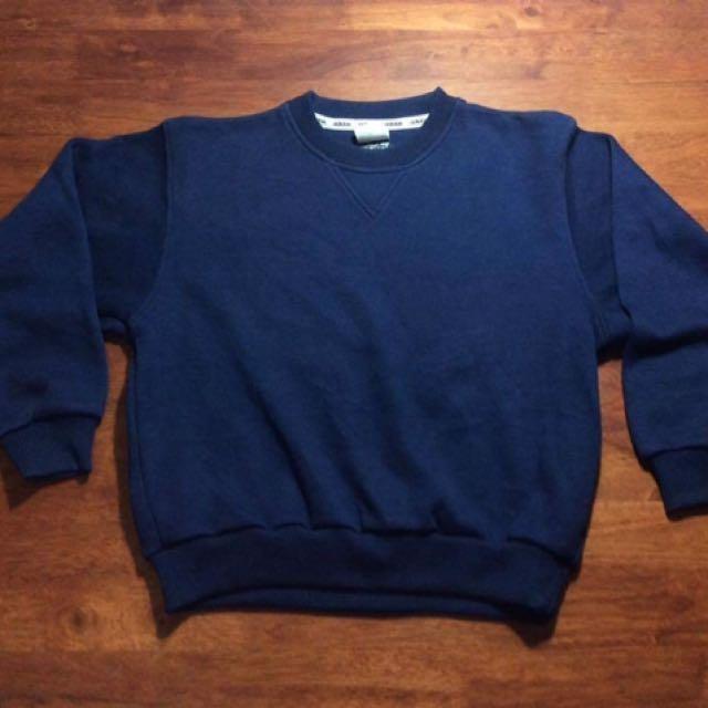 Adidas Vintage Sweatshirt Nice Design