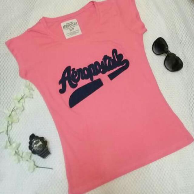 REPRICED @180 Aeropostale Ladies' Tee