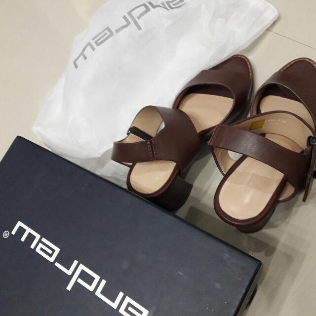 Andrew Sepatu Wanita Women S Fashion Women S Shoes On Carousell