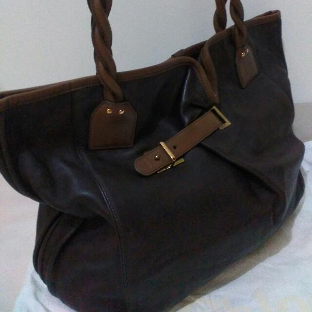 Authentic Chloe Ladies Handbag