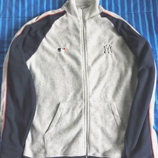 Authentic NY Yankees Jacket