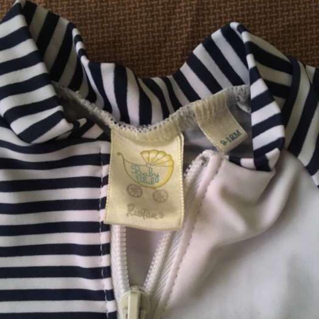 Baby Swimwear- Rush Sale