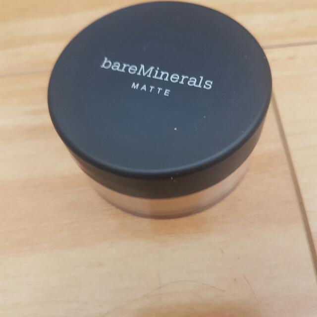 Bare Minerals W15 Light Powder