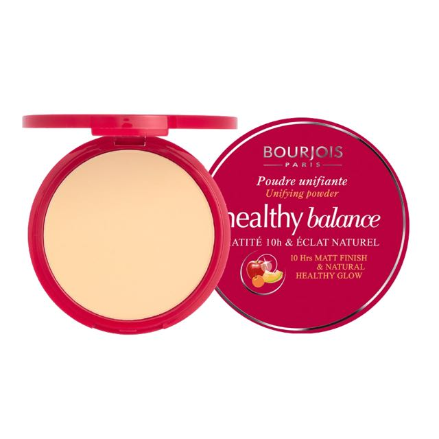 Bourjois Powder