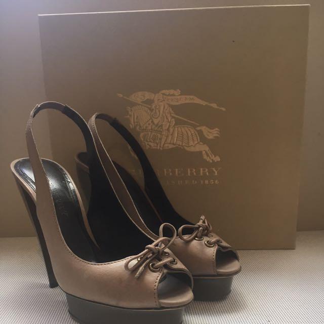 Burberry Shoes sz39