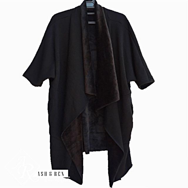 Comfy Black Blazer
