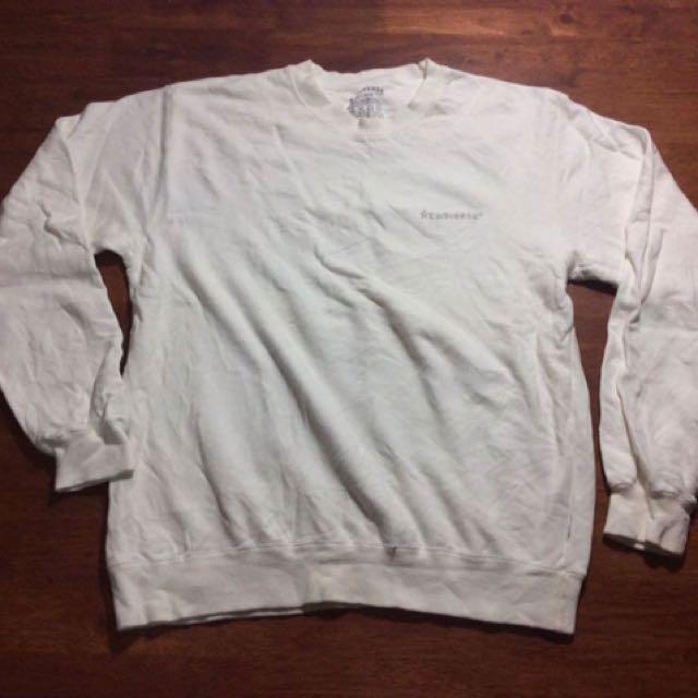 Converse All Start Sweatshirt