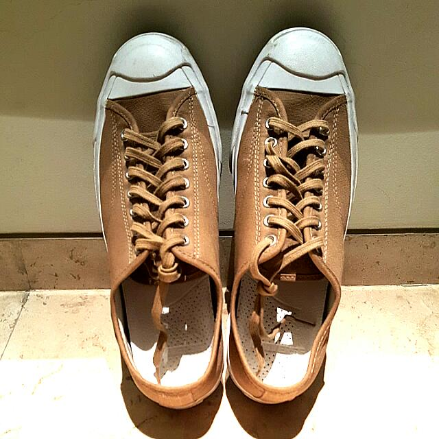 CONVERSE Jack Purcell Uk. 43