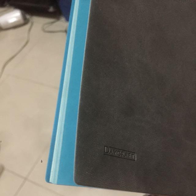 Daycraft Spectrum Notebook