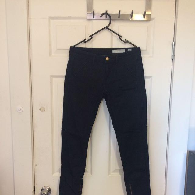 Designer Jeans Size 28
