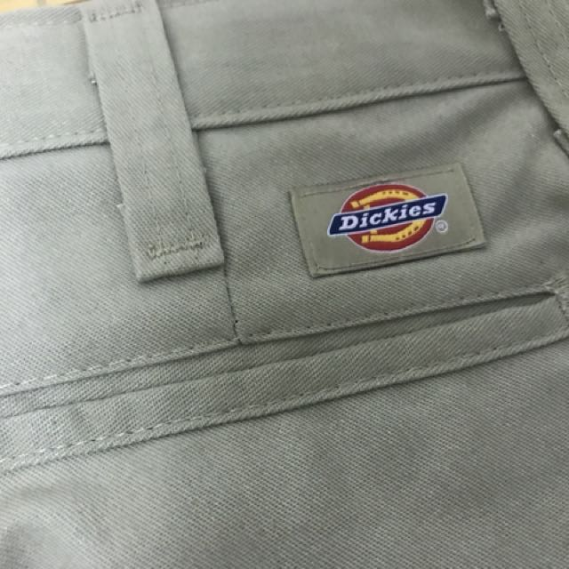 Dickies寬版長褲