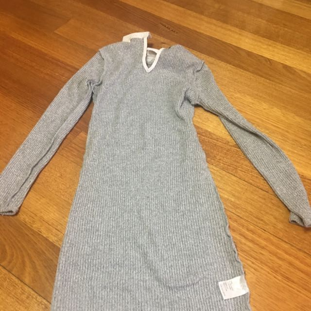 Dress Collar Size S