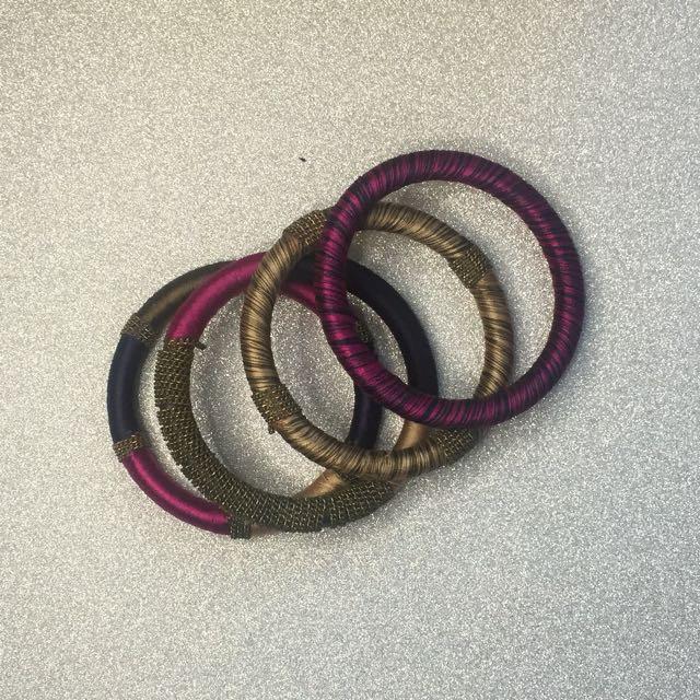 European Handmade Bracelets