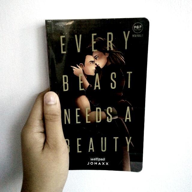 Every Beast Needs A Beauty