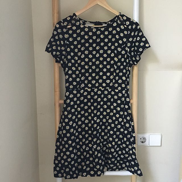 EZRA ZALORA DAISY DRESS